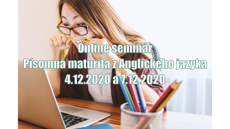 Online semináre